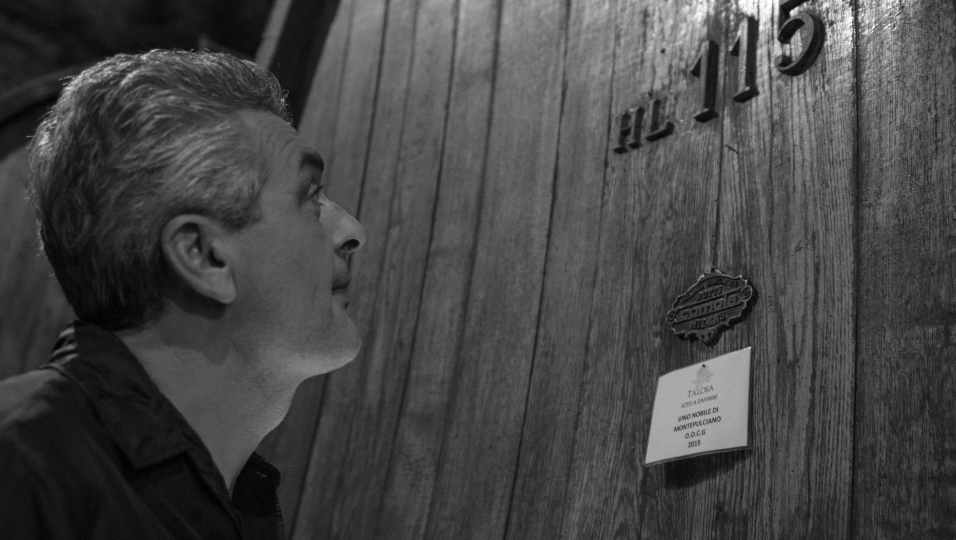 Umberto Trombelli Consulenze Enologiche